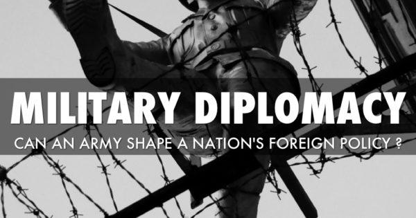 Military Diplomacy
